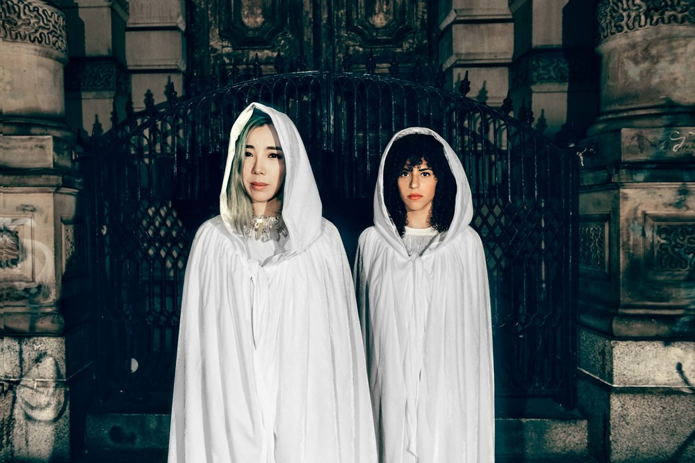 TOKiMONSTA and Gavin Turek