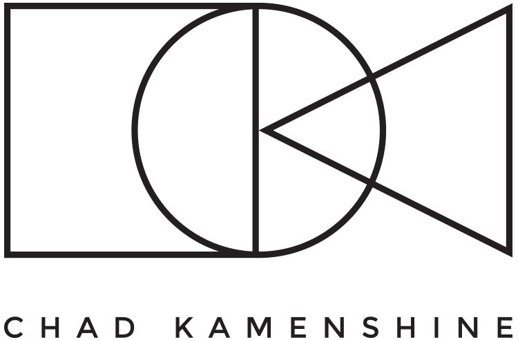 Chad Kamenshine • Music and Entertainment Industry Photographer