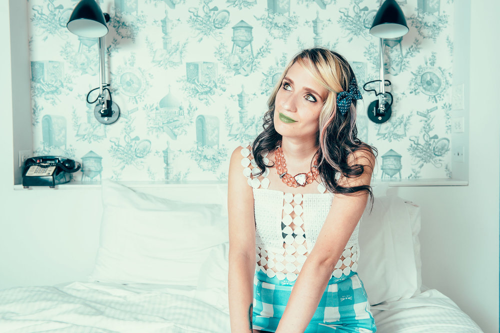 Sad13 (Sadie Dupuis)