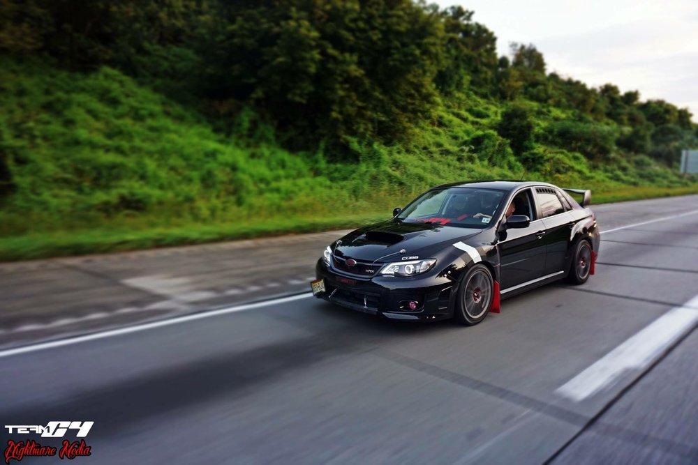 Ciro  Subaru  New Jersey
