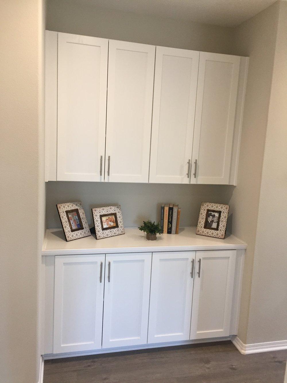 Product Information — Radford Cabinets, Inc.