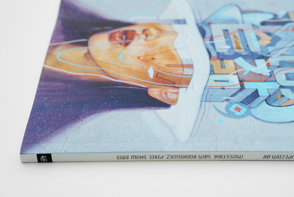 Zupi Magazine Issue 48