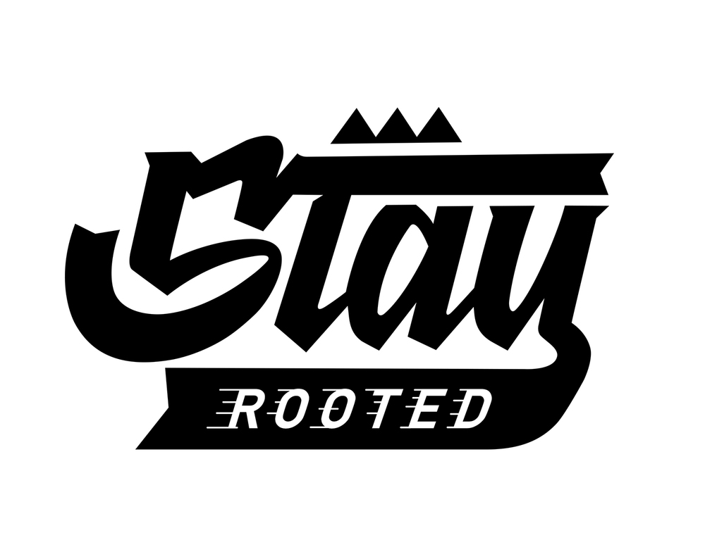 StayRootedFont