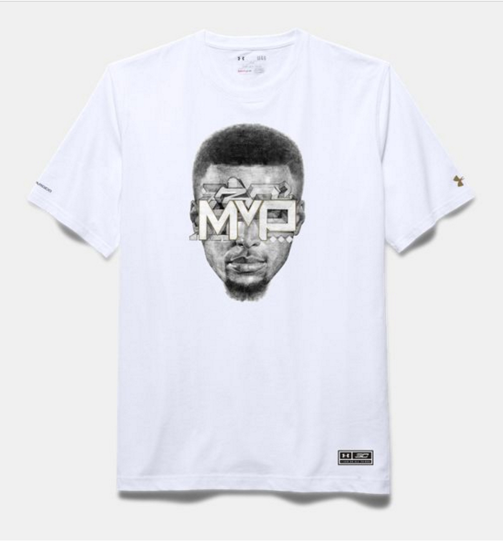 Steph Curry Tshirt