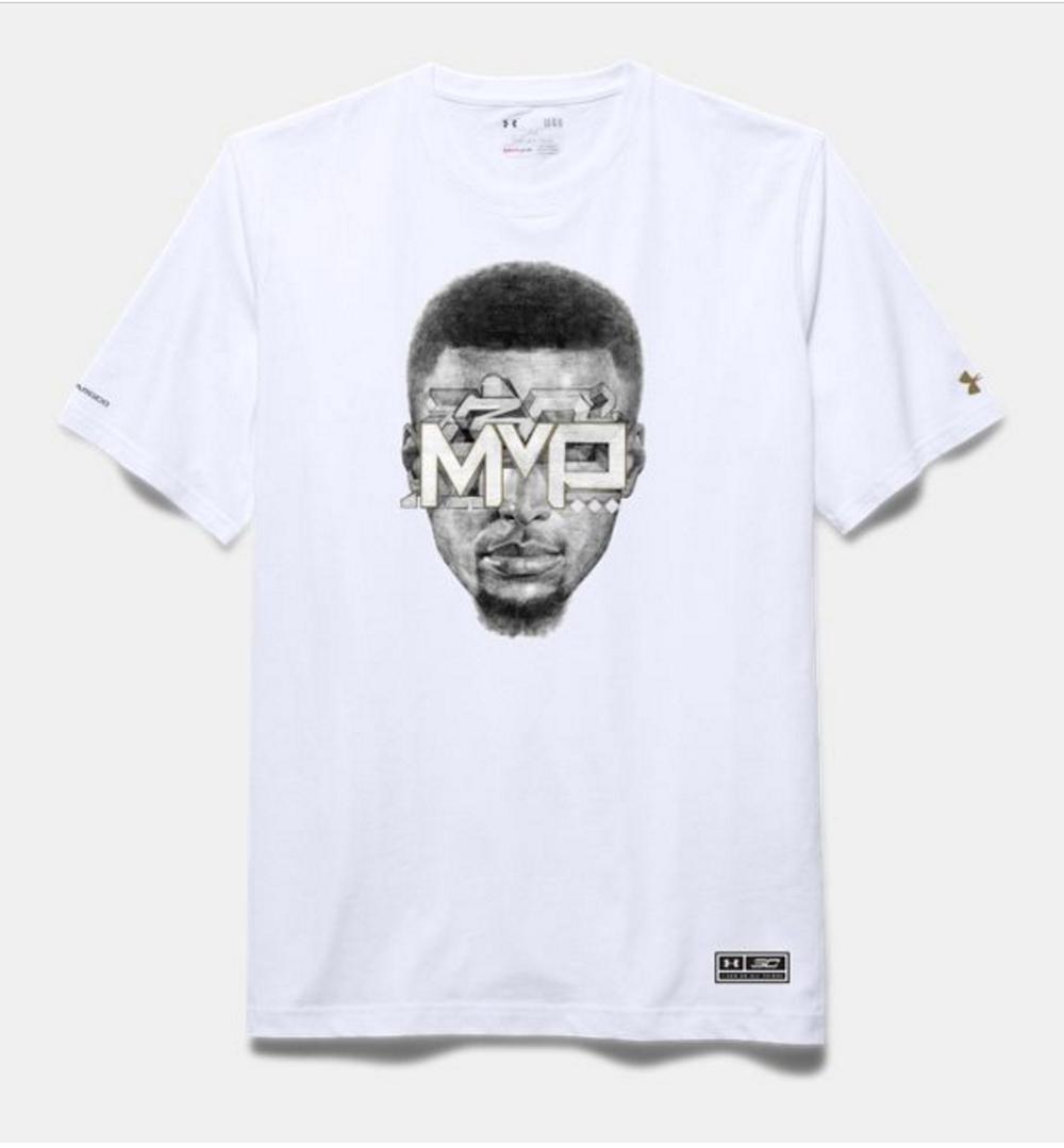 Steph Curry Tshirt
