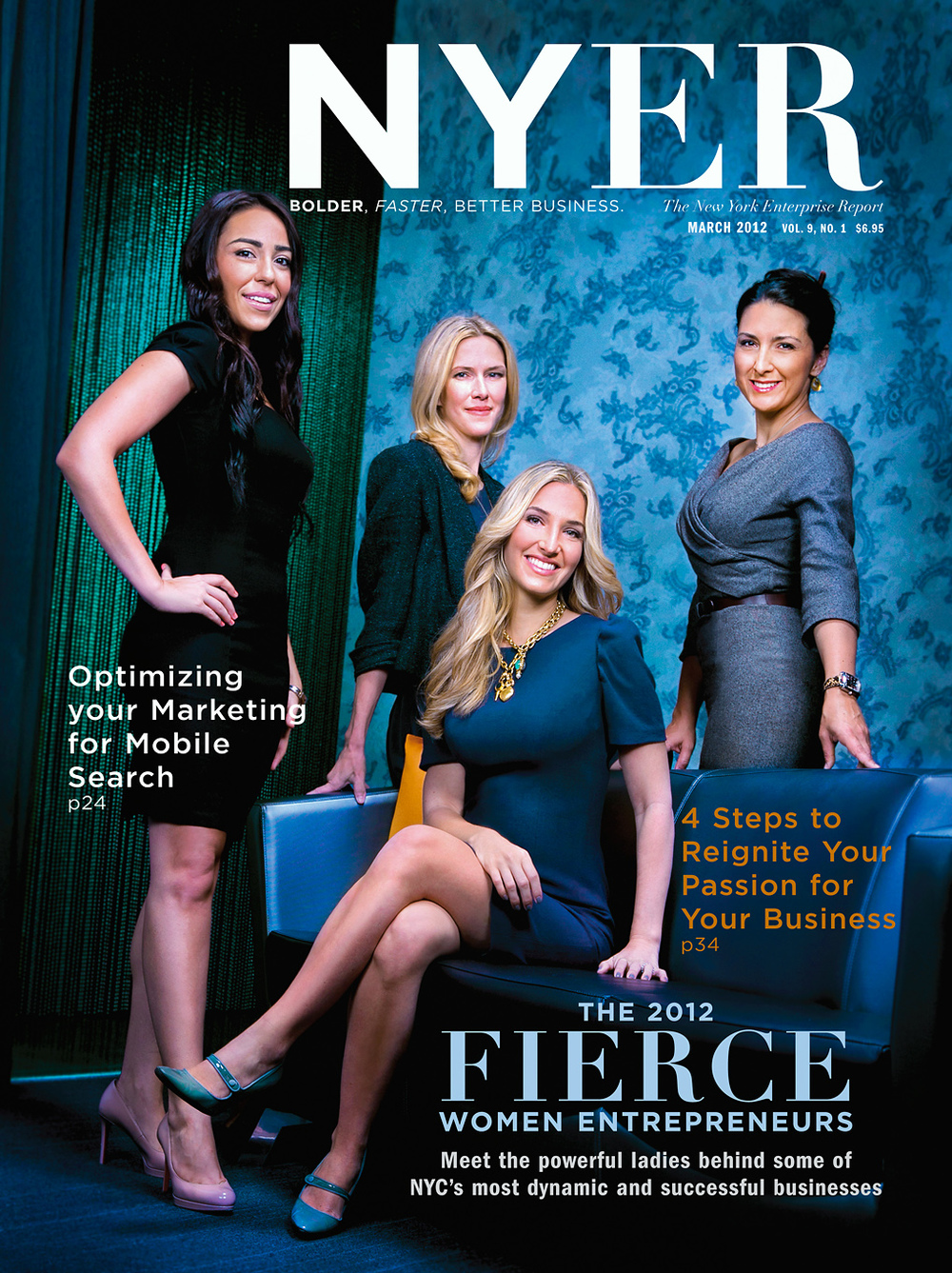 New York Enterprise Magazine