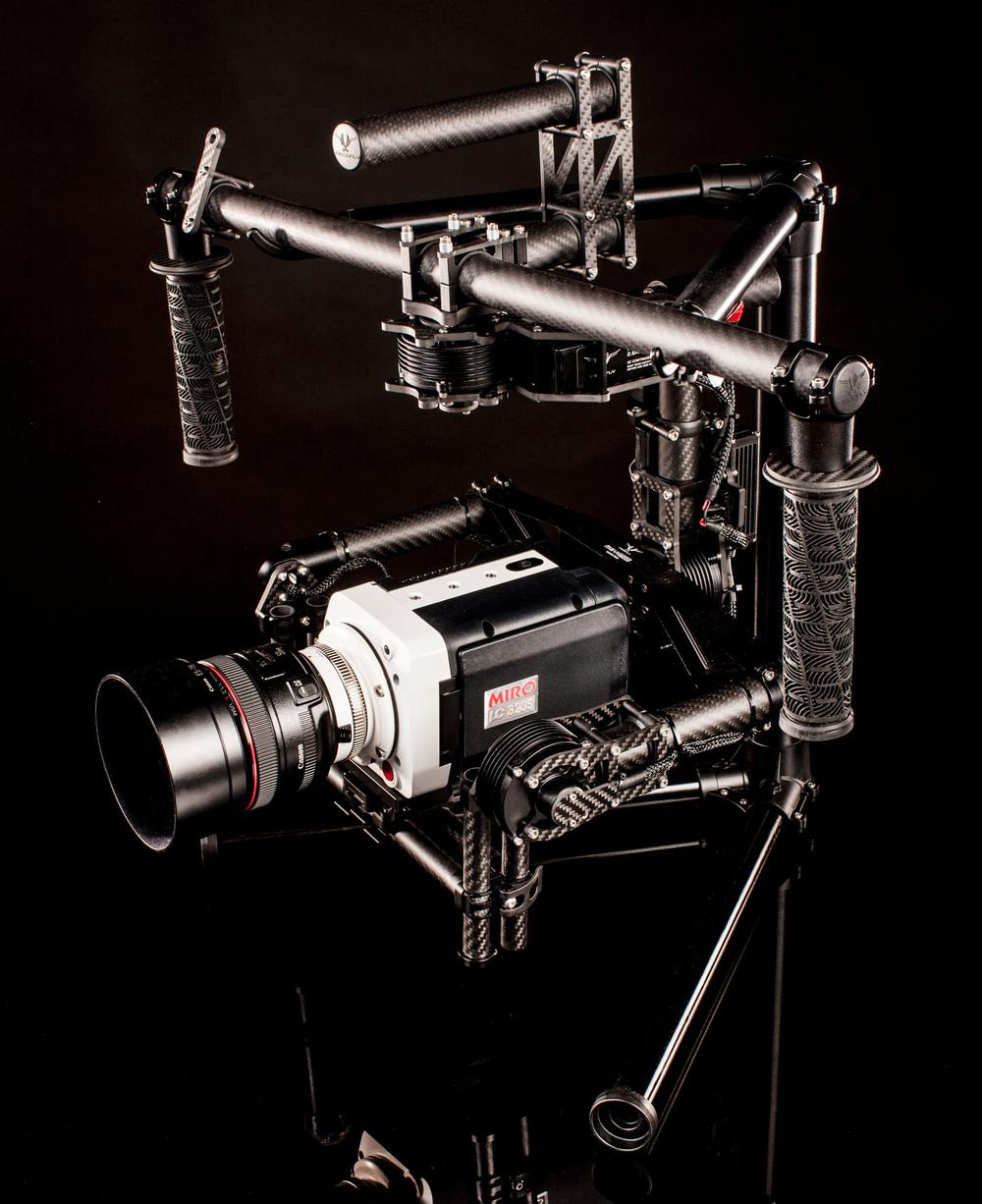 Phantom Miro - Movi M10
