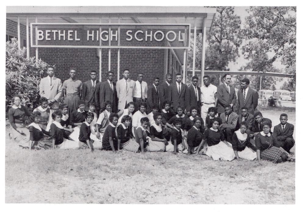Bethel School Class of 1960.jpg