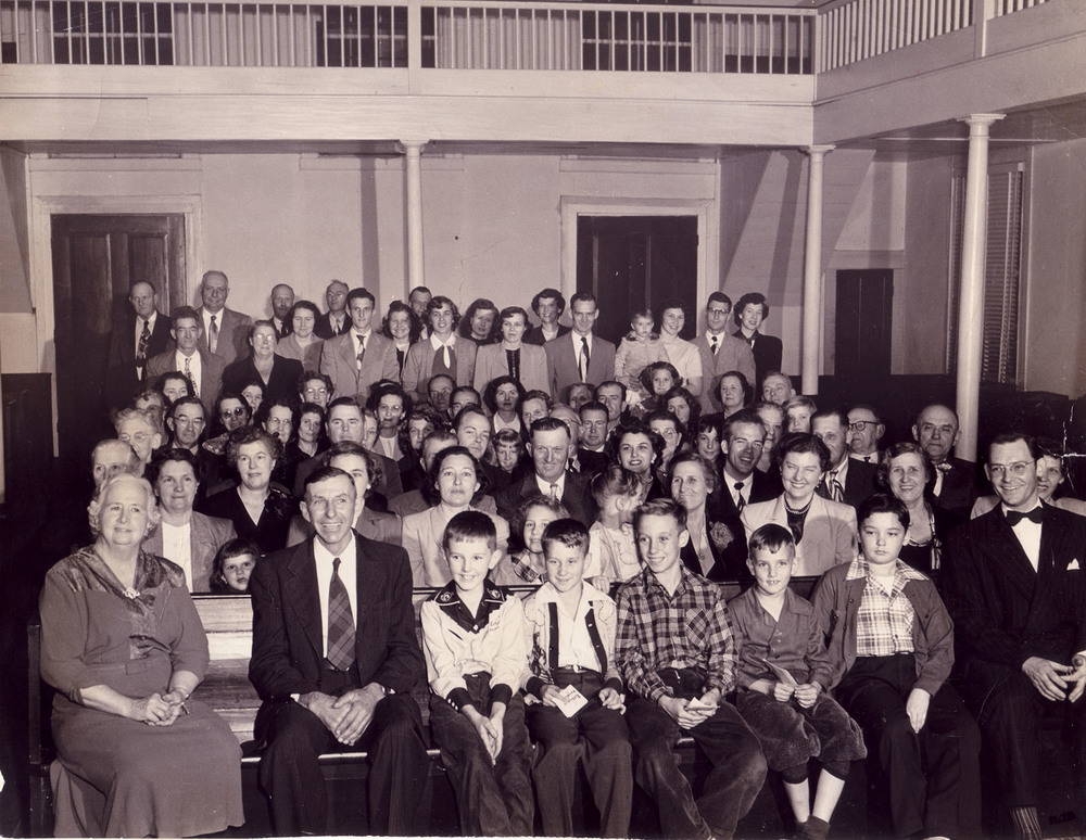 Sandy Level Members about 1950.jpg