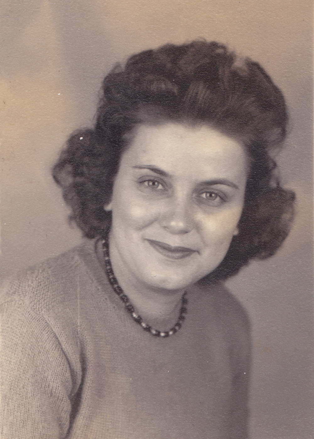Anne Rorer.  Sister of William Rorer former Superintendent and Principal of Blythewood School.