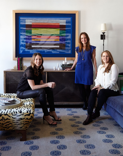 """Form Meets Function in a Sophisticated Family Home"" By Annie Werbler - October 26, 2015"