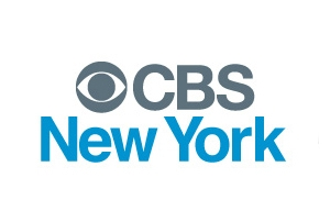 Image result for cbs new york logo