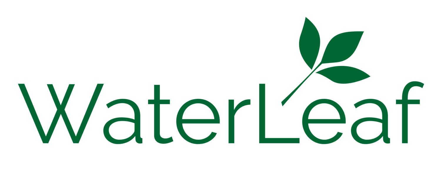 WaterLeaf LLC