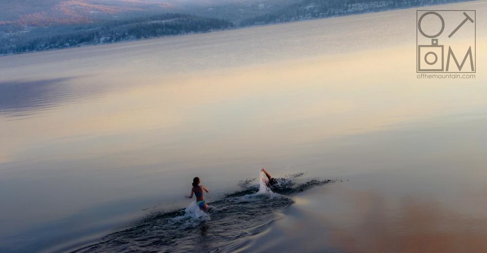 Idaho - Coeur d'Alene - Polarbears