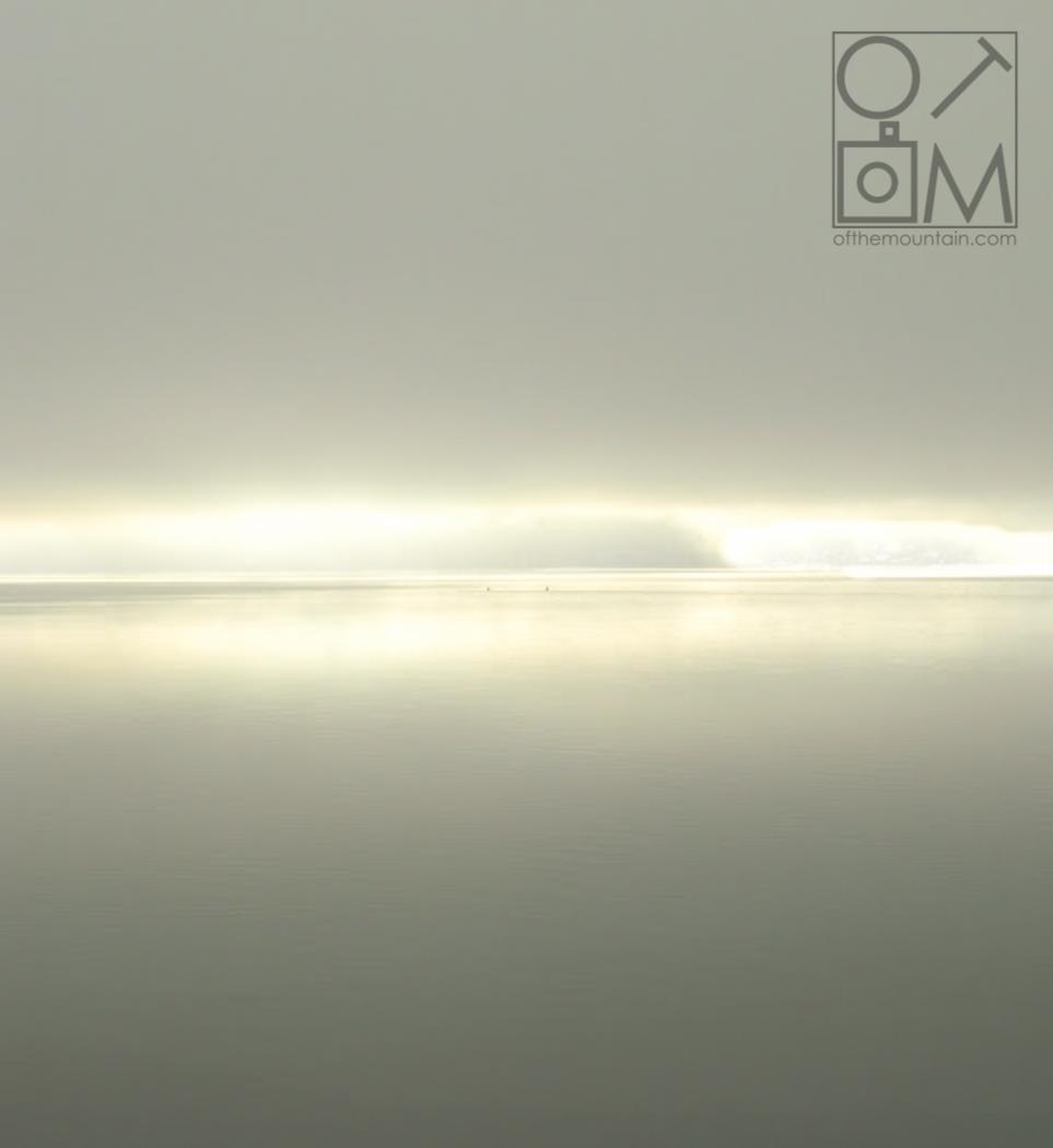 Idaho - Coeur d'Alene - Kayakers