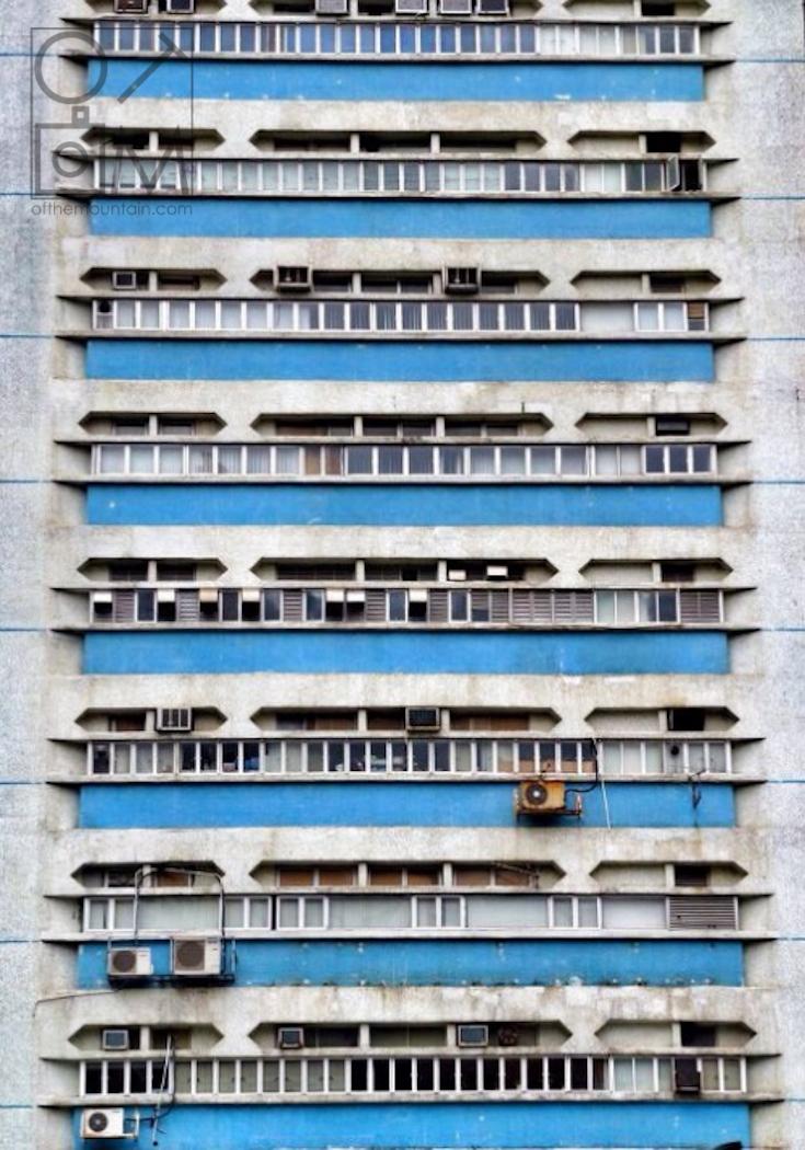 Hong Kong - Chai Wan - Factory