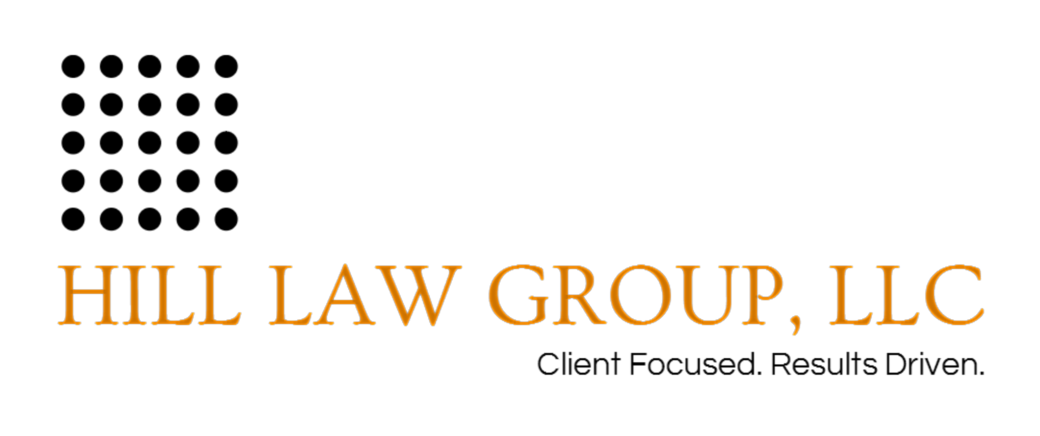 HILL LAW GROUP, LLC