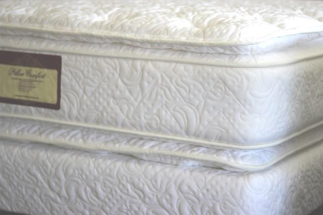 Ultra Pillow Comfort
