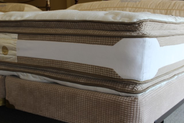 Royal Heirloom Pillow Top