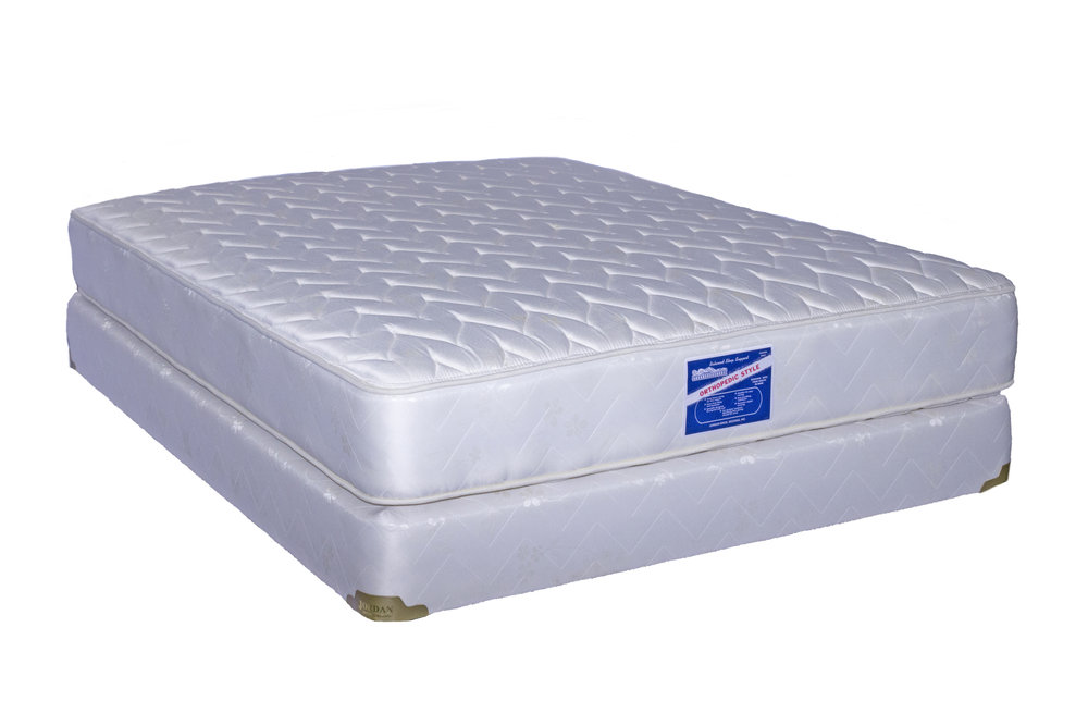 Orthopedic Mattress provides very firm sleeping surface