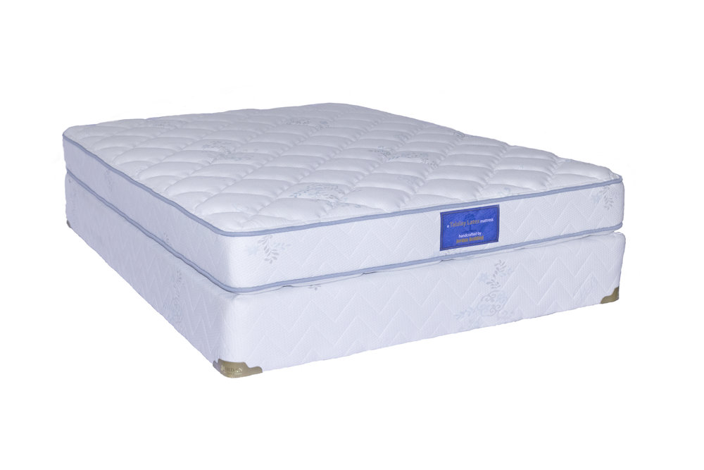 Jordan Talalay Latex Mattress