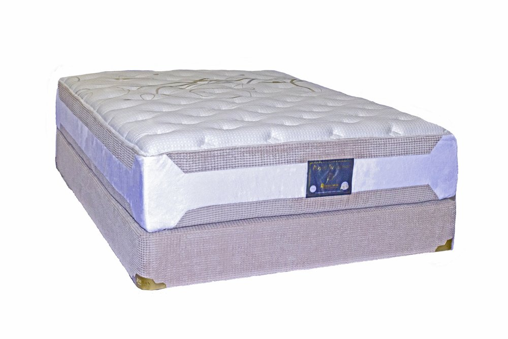 Royal Heirloom Memory Foam