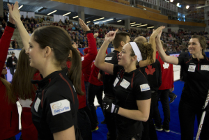 Photo: Canadian Curling Association