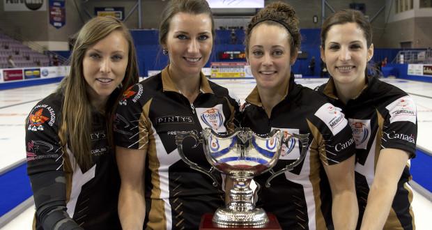 (Photo, Curling Canada/Michael Burns)