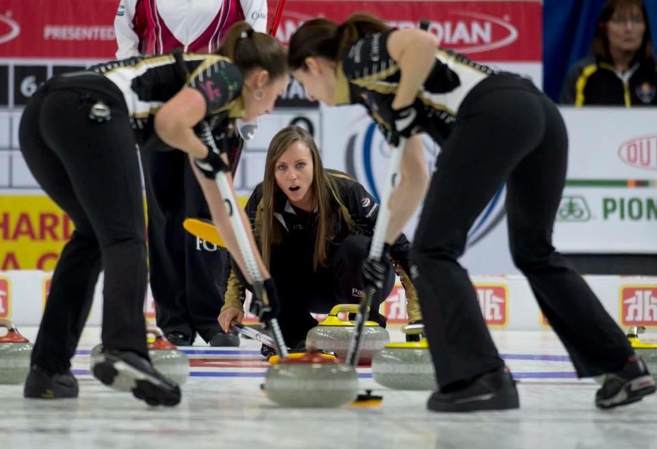 Photo: Michael Burns / Curling Canada