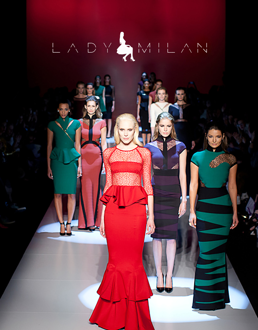 Toronto - World MasterCard Fashion Week - 2014