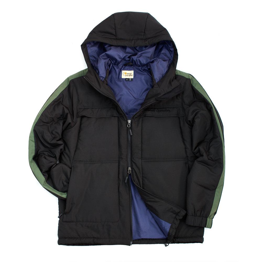 Trailhead Insulated Jacket