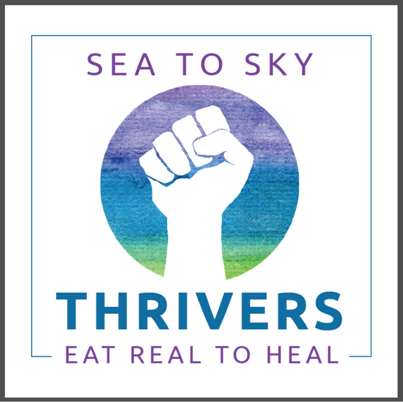 Sea to Sky Thrivers Society