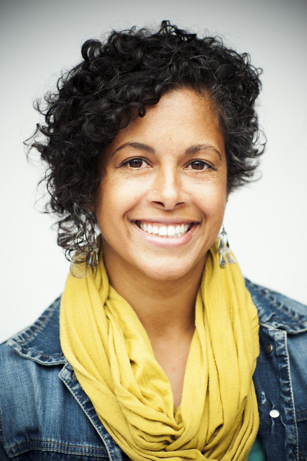 Nicolette Richer, founder of Richer Health Consulting & the Richer Health Retreat Centre