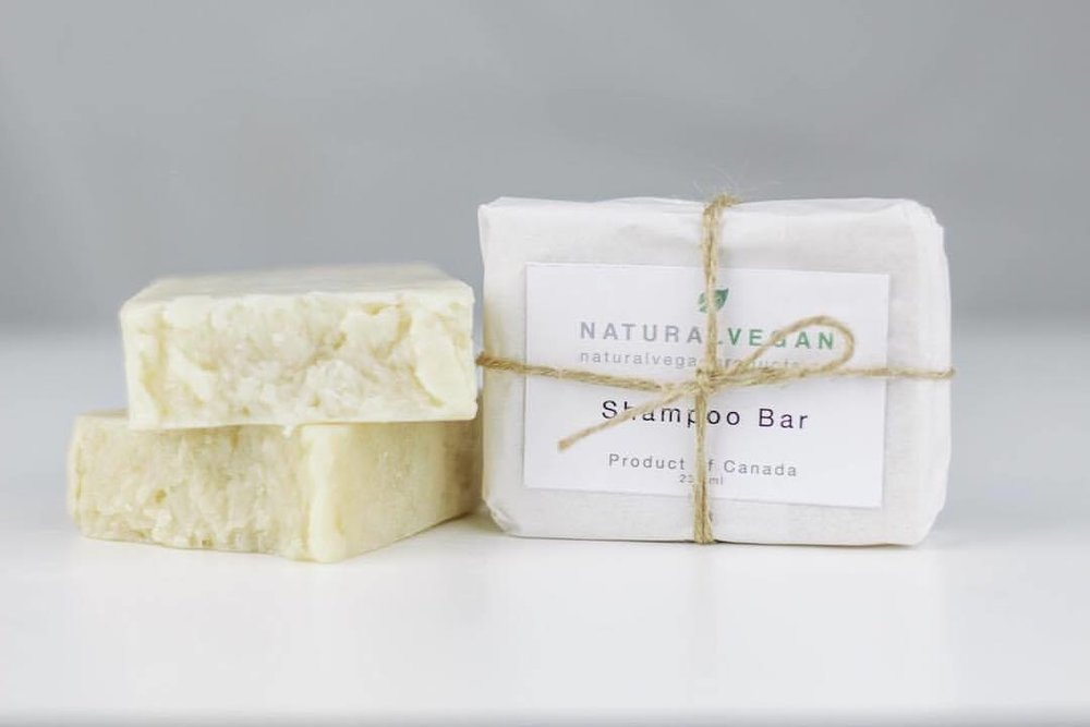 Some products from the Natural Vegan product line Photo Credit: Natural Vegan