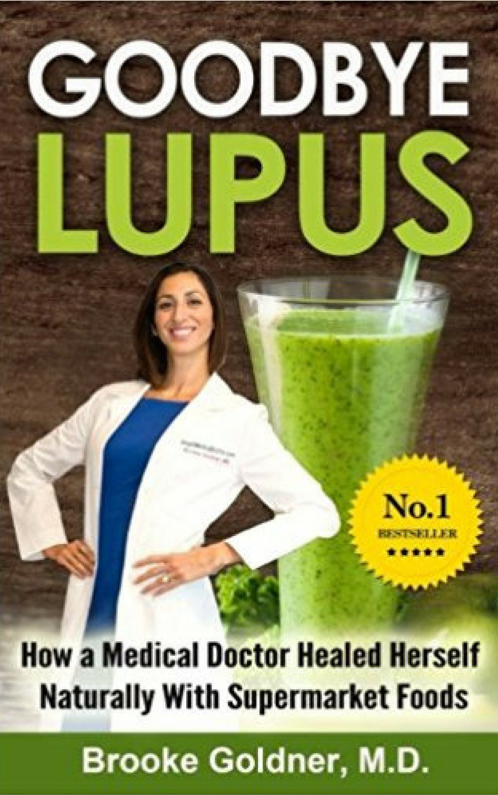 Goodbye Lupus