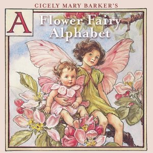 flower fairy ABC