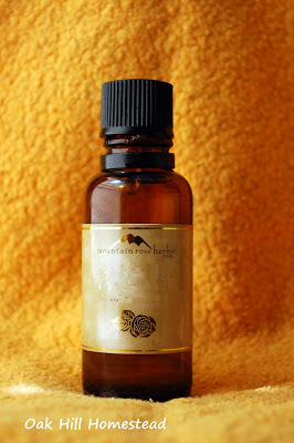 Tea Tree Essential Oil by Oak Hill Homestead