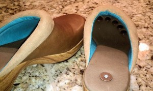 Review: Connecting to the Earth with @Juil Shoes by Soulicious Life