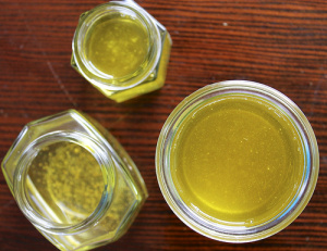 Amazing Herbal Salve from Simply Living Simply