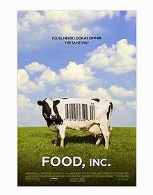 Food Inc. Documentary