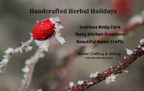 Herbal gifts for all