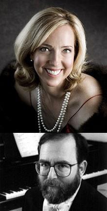 Jennifer Casey Cabot and Benjamin Pasternack