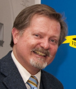 Erwin A. Schmidl