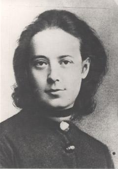 Marianne Hainisch ,founder and leader of the Austrian women's movement  Photo | (c)Österreichisches Volkshochschularchiv