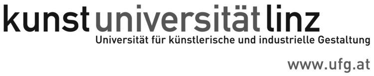 UNIVERSITY OF ART AND DESIGN LINZ