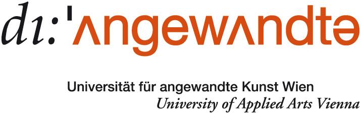 University of Applied Arts Vienna -