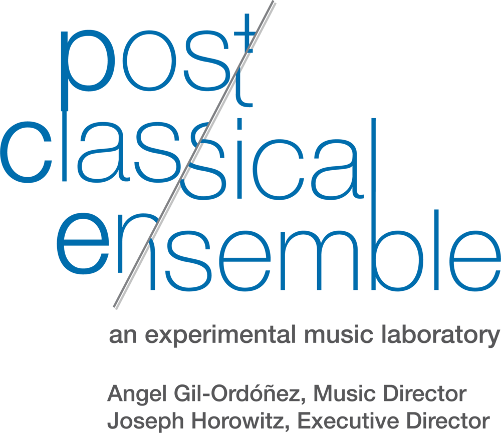 POSTCLASSICAL ENSEMBLE