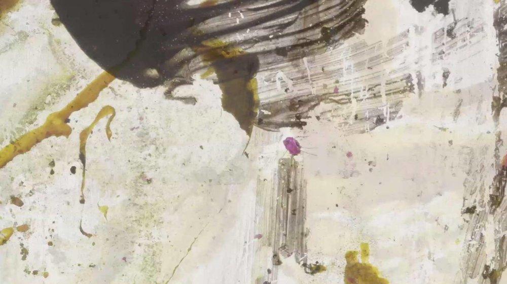 Des Films Ende - <<Experimental film, 2014>> More Information