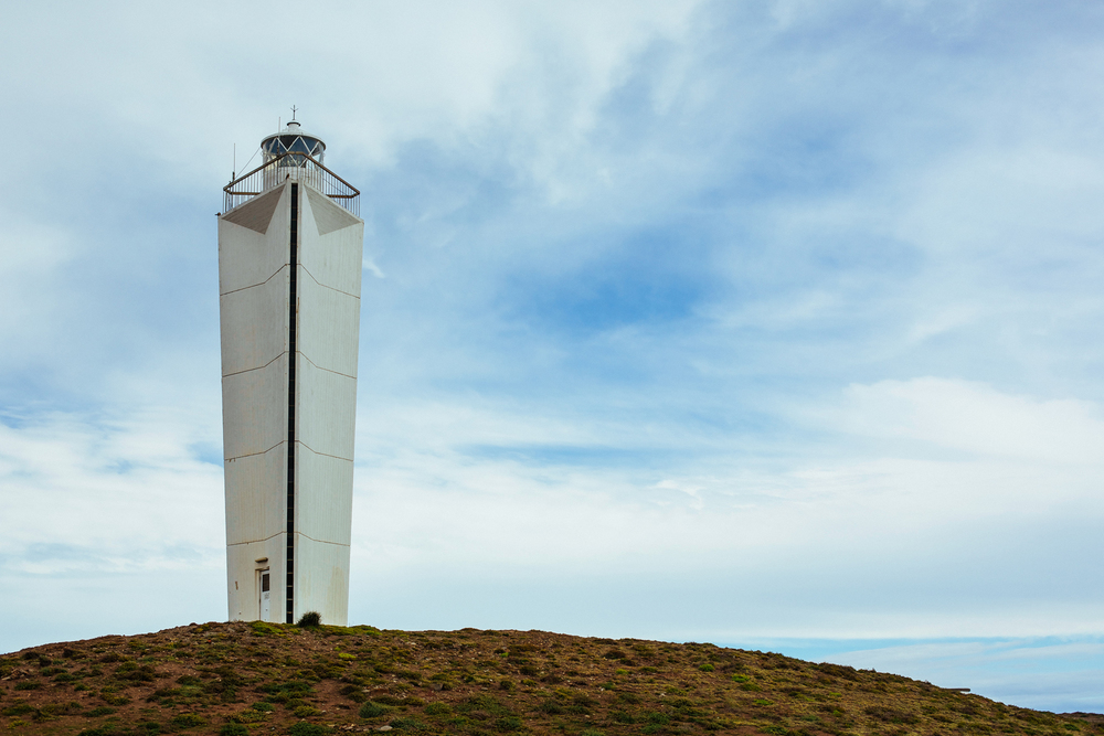 Cape Jervis Lighthouse