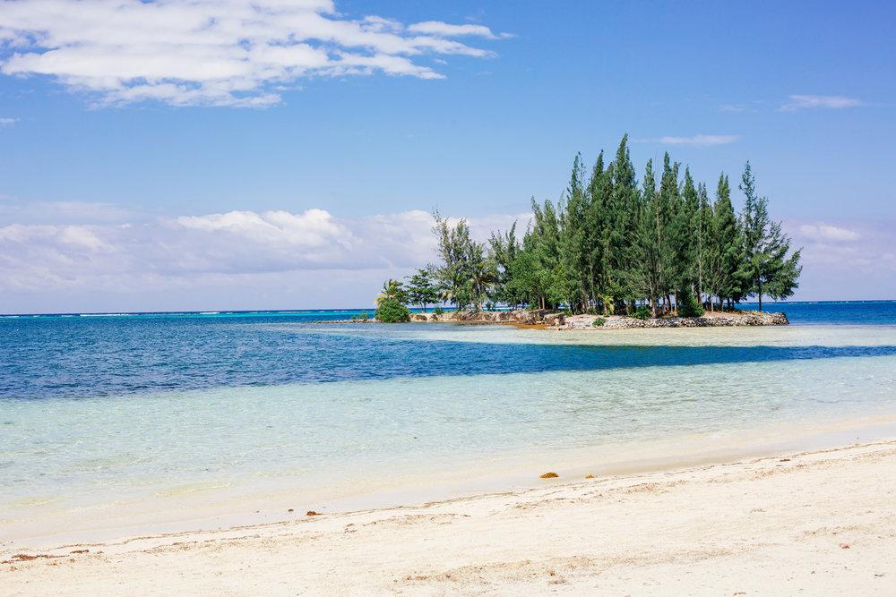 Roatan Havana Beach